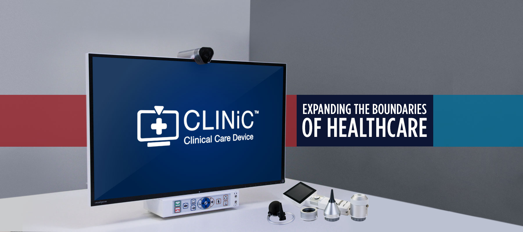 CLINic Device