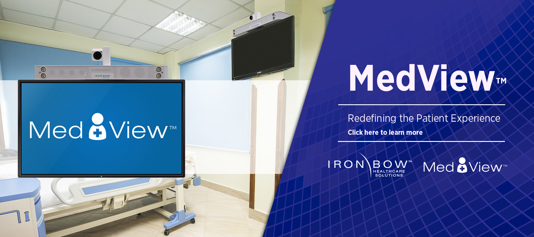Iron Bow vCLINiC Announcement