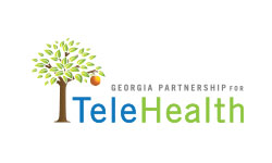 Georgia Partnership for Telehealth Logo