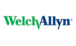 Wealch Allyn Logo